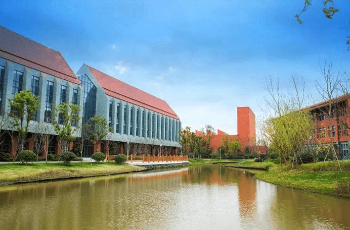 北外附屬龍游湖外國語學校