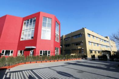 青苗國際雙語學校