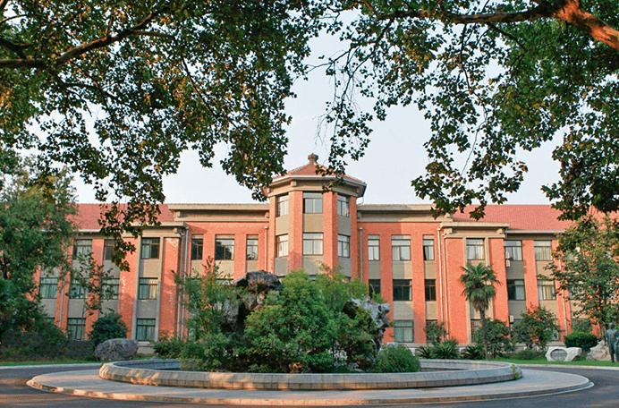无锡市第一中学国际部