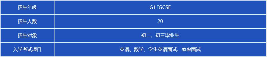 深圳新哲书院(原讯得达国际书院)2021年招生简章
