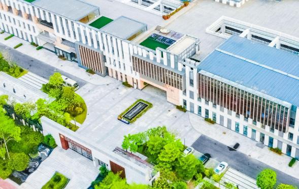 深圳市楓葉學校