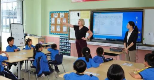 2021年上海青浦区协和双语学校一年级招生简章