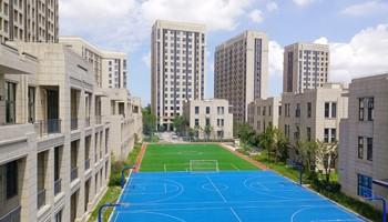 上海联外公学