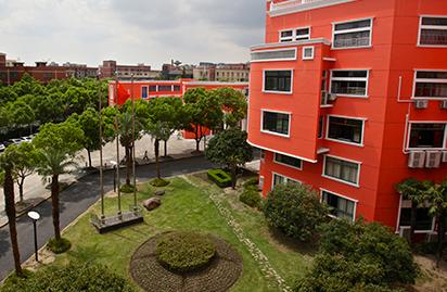 上海罗斯德国际高中