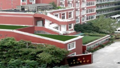 上海市西南位育中学国际部