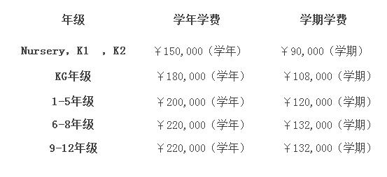 北京君诚国际双语学校高中部怎么样?
